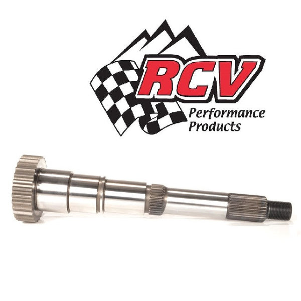Ultimate RCV Transfer Case Rear Output Shaft for Toyota Pickup ('79-'94) & 4Runner ('84-'95)