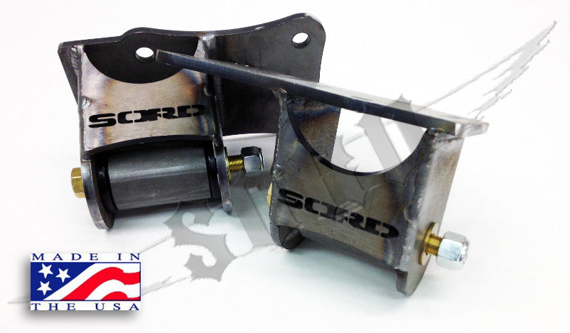 Chevy LS Conversion Motor Mount