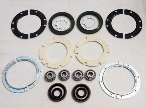Samurai Knuckle Rebuild Kit