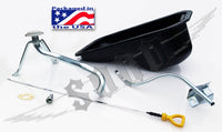 Tacoma V6 Oil Pan Conversion Kit
