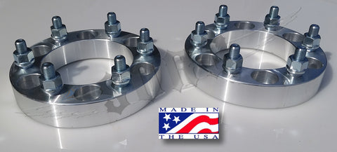 Toyota Wheel Spacers-USA Made!