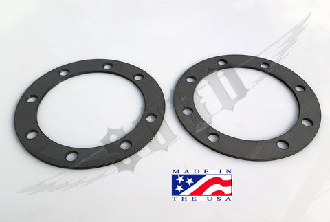 Toyota Backing Plate Eliminator