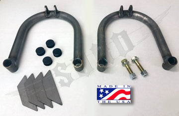 Toyota Front Shock Hoops