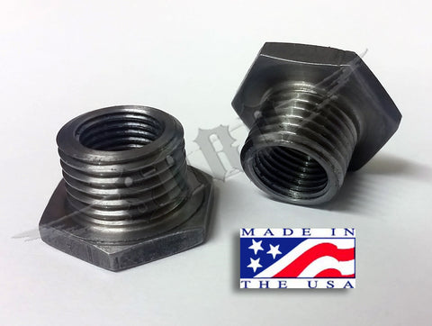 GMA to Toyota Brake Line Adapter Fittings