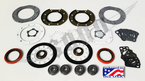 Toyota Solid Axle Knuckle/Kingpin Rebuild Kit