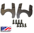 79-95 Toyota Hilux 4x4 Disc Brake Conversion Brackets