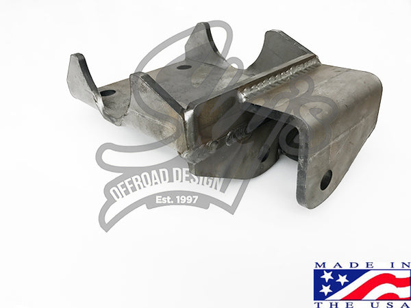 85-97 Ford F-350 Stock PanHard/Ubolt Plate