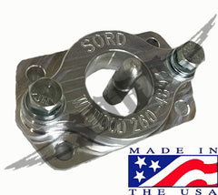 Wilwood 260-4893 Master Cylinder Adapter