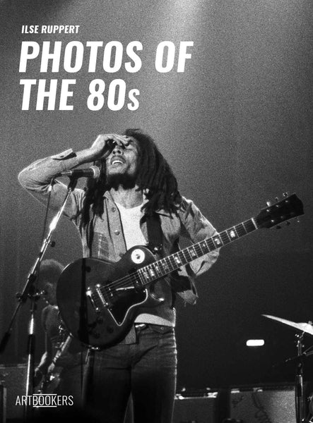 Photos of the 80s