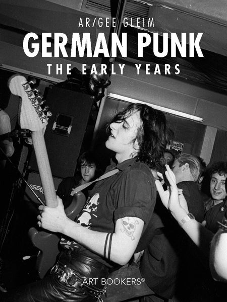 German Punk – The Early Years
