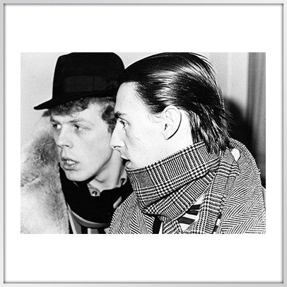 The Style Council, 1984