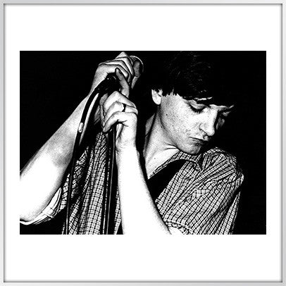 Mark E. Smith, The Fall, Köln 1984