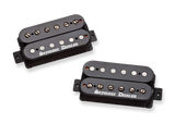 BLACK WINTER	6 string pickup  SET