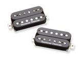 Hot Rodded Humbucker Set SH-4/SH-2 Set