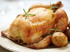 Chicken, Whole (Medium)