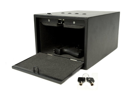 Hand Gun Safe for Your RV