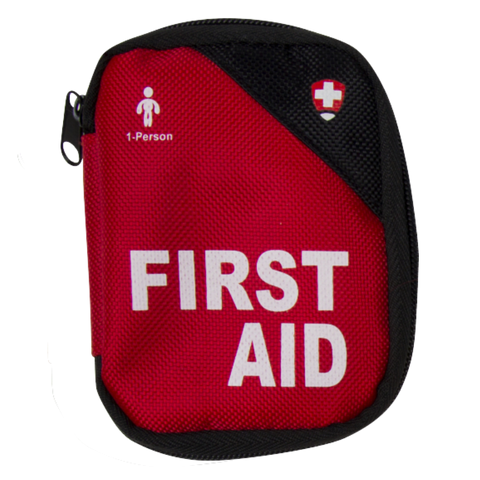 Pocket Aid - First Aid Mini Kit