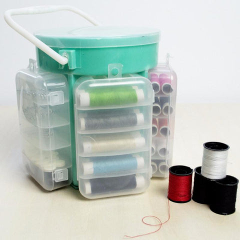 RV Sewing Kit - 210 Piece