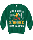 S'more Than Camping Hoodie