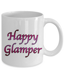 RV Cup - Happy Glamper Mug