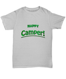 Happy Camper :) Tshirt