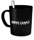 Best Camping Mug - Happy Camper - Camping Cups
