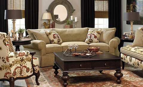 paula deen living room furniture collection