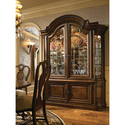 Universal Furniture Bolero China Hutch