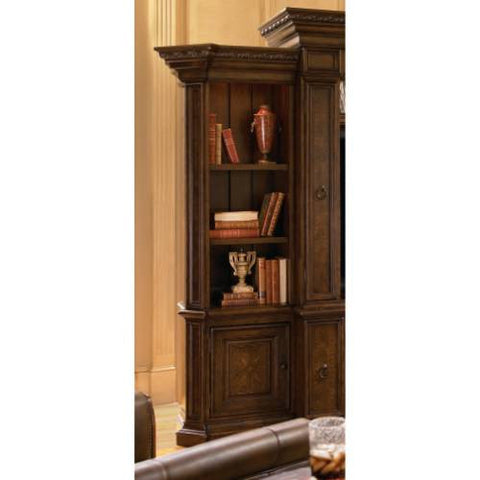 Universal Furniture Bolero Left Bookcase