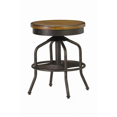 Universal Furniture Great Rooms Factory stool (1/ctn SU)