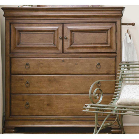 Universal Furniture New Lou Dressing Chest