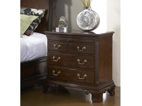 American Cherry Roanoke Night Table