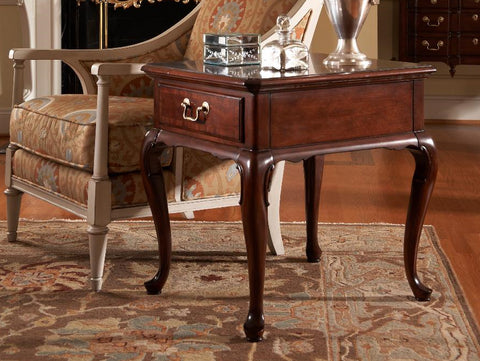 American Cherry Chester End Table
