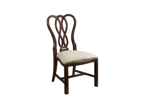 Hyde Park Lady's Writing  Desk Chair