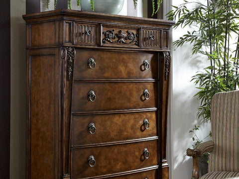 Belvedere Drawer Chest