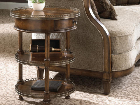 Belvedere Accent Table