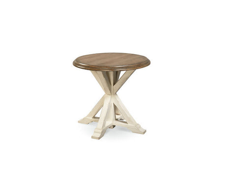 Universal Furniture Great Rooms Garden End Table
