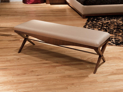 Boulevard Bed Bench