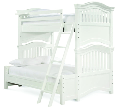 Universal Furniture Classics 4.0 Bunk Bed Ends 3/3 (set of 4)
