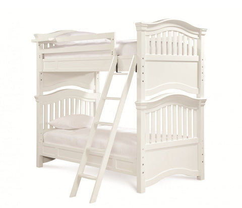 Universal Furniture Classics 4.0 Bunk Bed Rails 3/3 4/6 (set of 4)