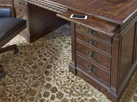 Biltmore Grenville Executive Desk