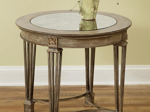Biltmore Round End Table