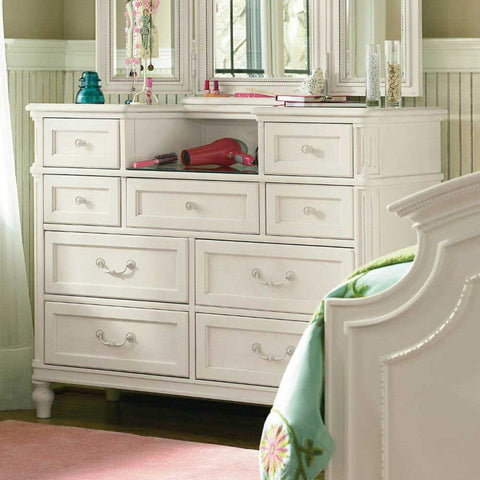 Universal Furniture Gabriella Dressing Chest