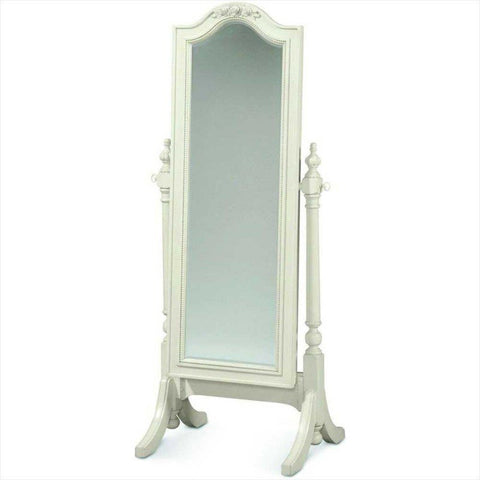 Universal Furniture Gabriella Cheval Storage Mirror