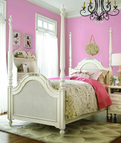 Gabriella Low Post Bed Footboard 4/6