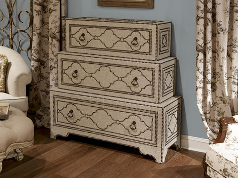 Harbor Springs Stacking Chest