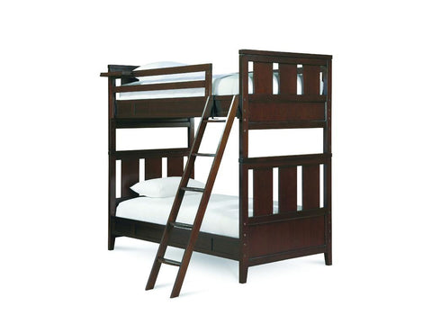 Universal Furniture Freestyle Twin Bunk Bed