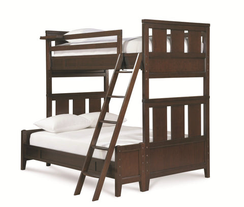 Universal Furniture Freestyle Bunk Bed Ends 3/3 (set of 4)