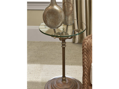 Biltmore Transcontinental Side Table