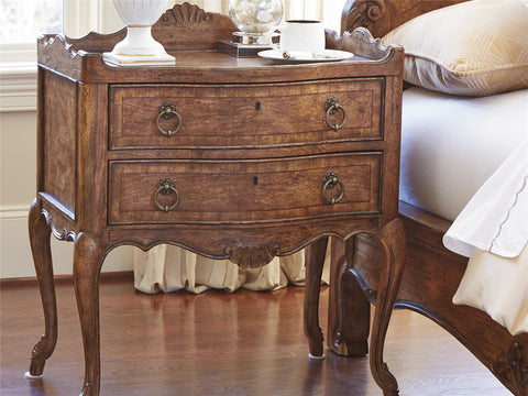 Biltmore Passport Nightstand
